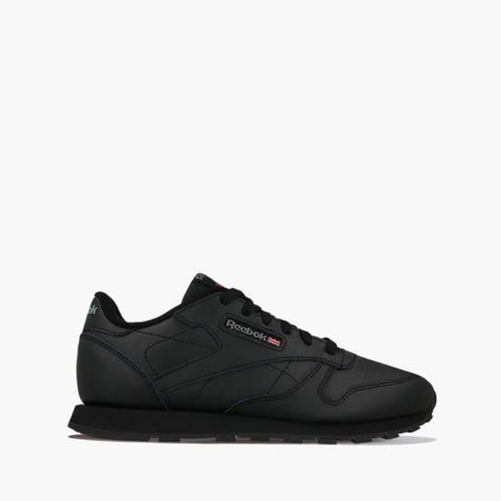 Damen Schuhe Reebok Cl Leather Gs 50149 Yessport De