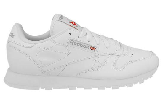 Damen Schuhe Reebok Cl Leather 2232 Yessport De