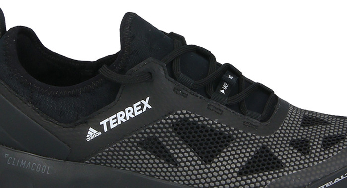 huge selection of fa942 e4a81 ... SCHUHE adidas Terrex CC Voyager Aqua CM7539