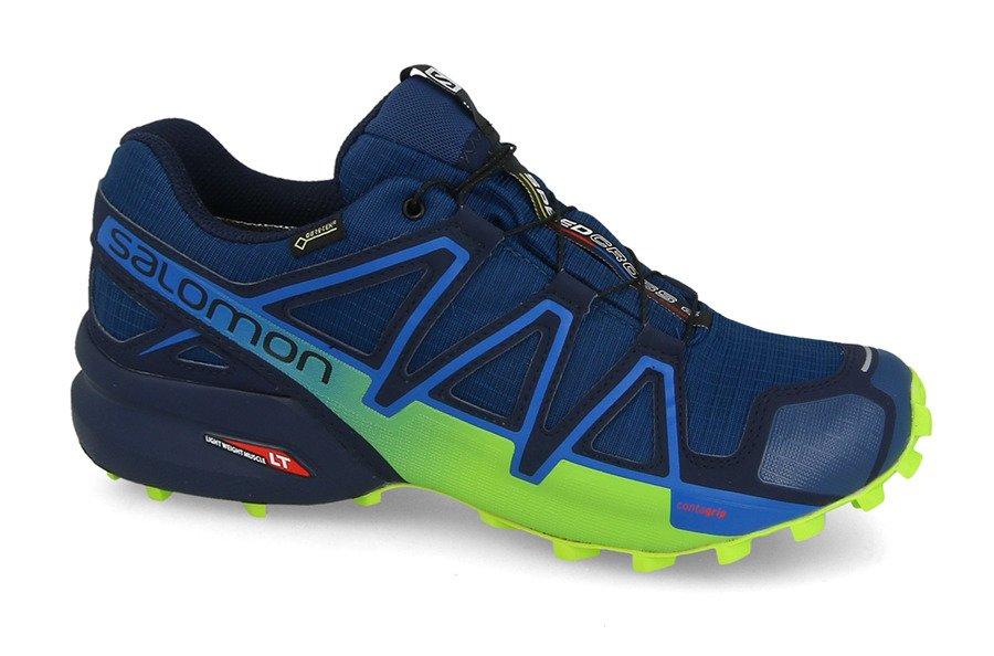 Neuer Mode Frühling Heißer Verkauf Salomon Schuhe Speed