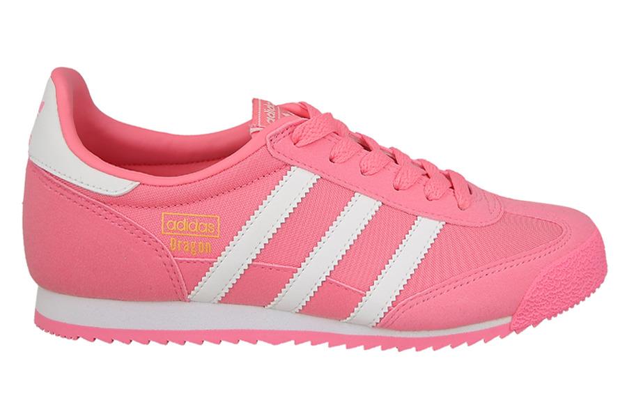 Damen Adidas Schuhe Og Dragon J Originals Bb2489 ARL54jqc3