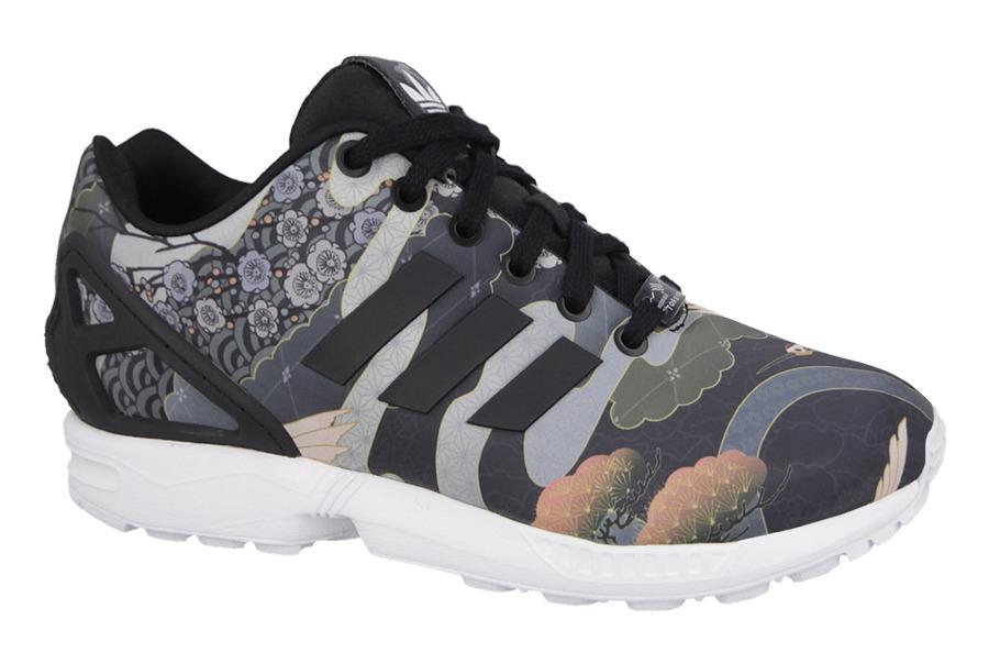 Damen Rita S75039 Flux Adidas Ora Zx Schuhe Originals rtQxdCsh