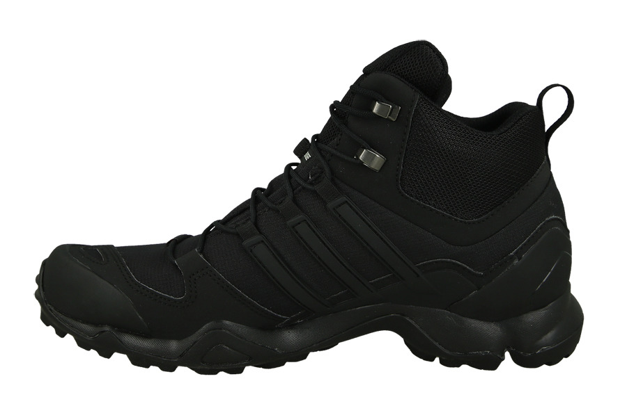 competitive price 50% price classic shoes DAMEN SCHUHE ADIDAS TERREX SWIFT R GORE TEX MID BB4638
