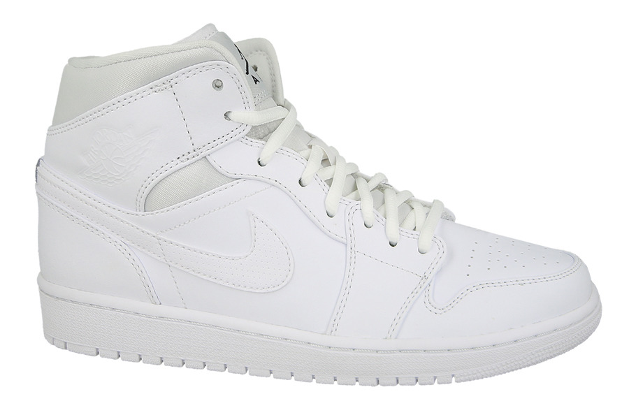 sports shoes 5fa7f 73ed9 ... DAMEN SCHUHE AIR JORDAN 1 MID BG 554725 110 ...