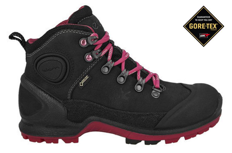 ECCO BIOM TERRAIN LADIES | Boots, Hiking boots, Shoes