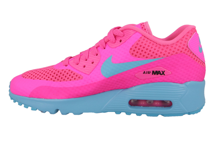 DAMEN SCHUHE NIKE AIR MAX 90 BREEZE (GS) 833409 600