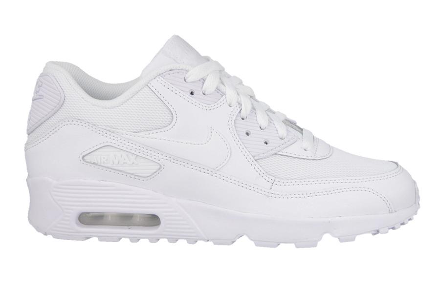 Nike AIR MAX 90 MESH Weiß 833418 100