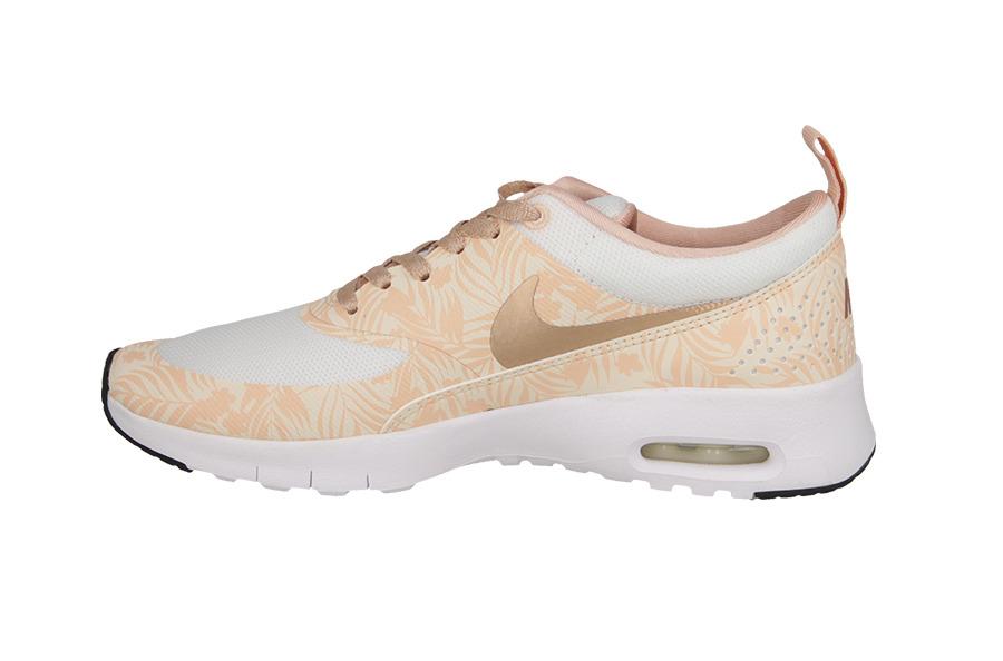 Nike 834320 gs 100 Print Thea Schuhe Air Max Damen 51aUnz1
