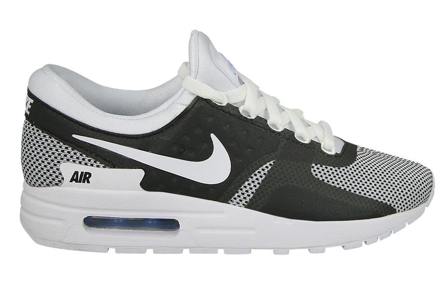 best sneakers 38655 92520 DAMEN SCHUHE NIKE AIR MAX ZERO ESSENTIAL GS 881224 101 ...