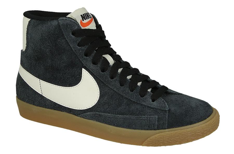 Schuhe Md Suede Damen Nike Vintage 518171 017 Blazer lF1JcK