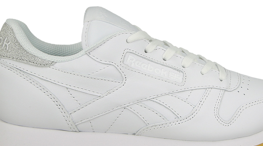 DAMEN SCHUHE REEBOK CLASSIC LEATHER DIAMOND BD4423