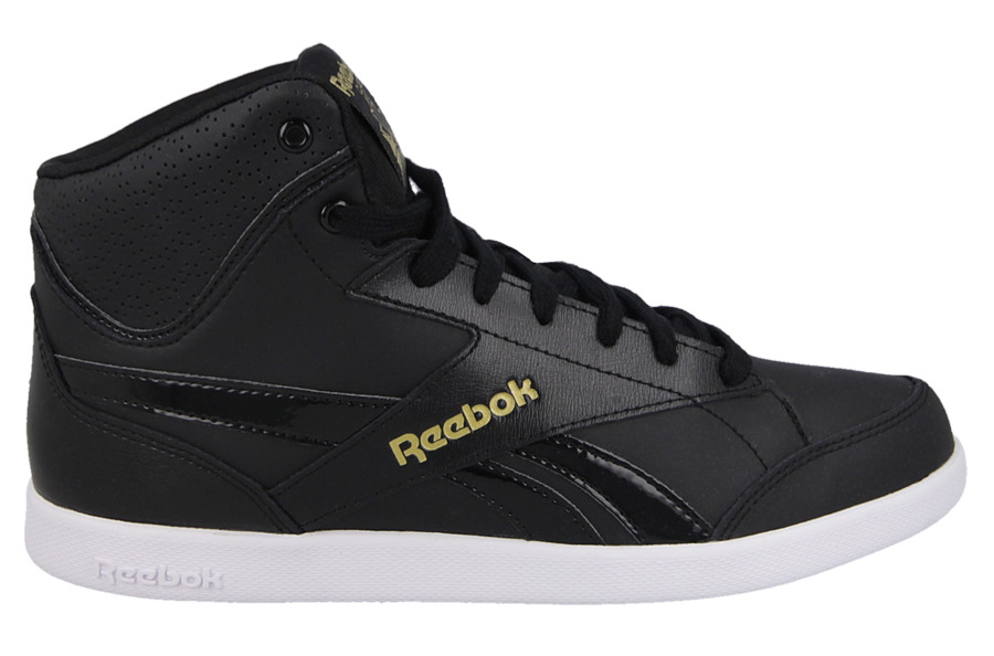 DAMEN SCHUHE REEBOK FABULISTA MID NIGHT OUT V62825