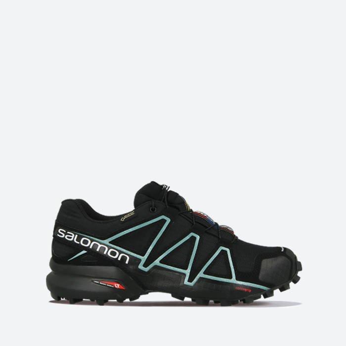 sports shoes 6a607 71fb8 DAMEN SCHUHE SALOMON SPEEDCROSS 4 GORE TEX 383187 - YesSport.de