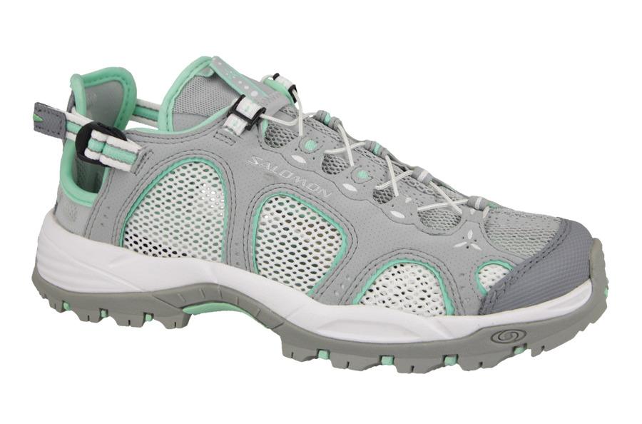 Damen Salomon 3 Schuhe Techamphibian 373271 c4q3RjL5A