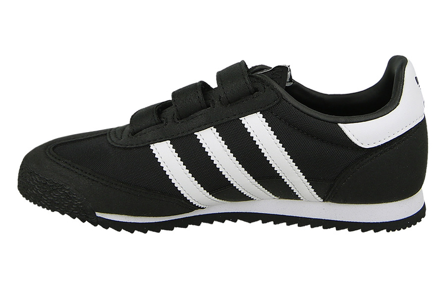 Paralizar Pascua de Resurrección rebanada  Black ADIDAS Sneakers DRAGON OG CF C