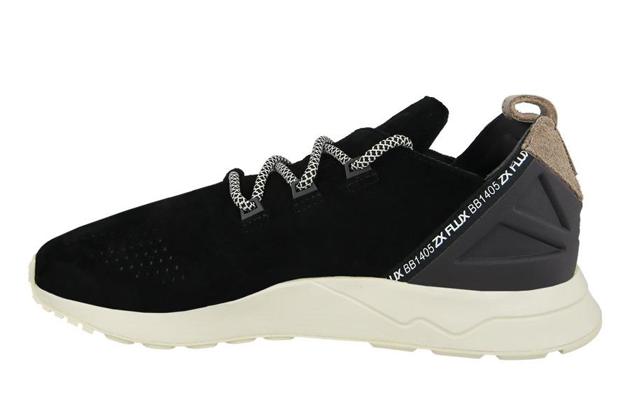 Adidas ZX Flux ADV X Herren Kern Schwarz Weiß FTWR