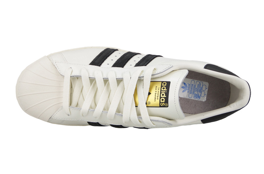 ADIDAS SUPERSTAR SCHUHE Herren Originals Sneaker Retro