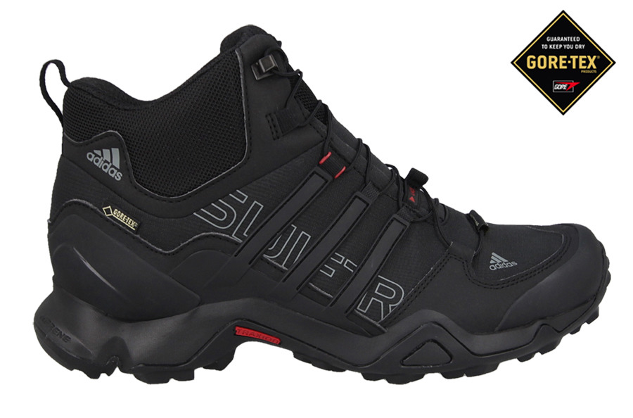 Gtx Gore Tex Schuhe Adidas Herren B44136 Swift R Mid Terrex kPZuOXTi