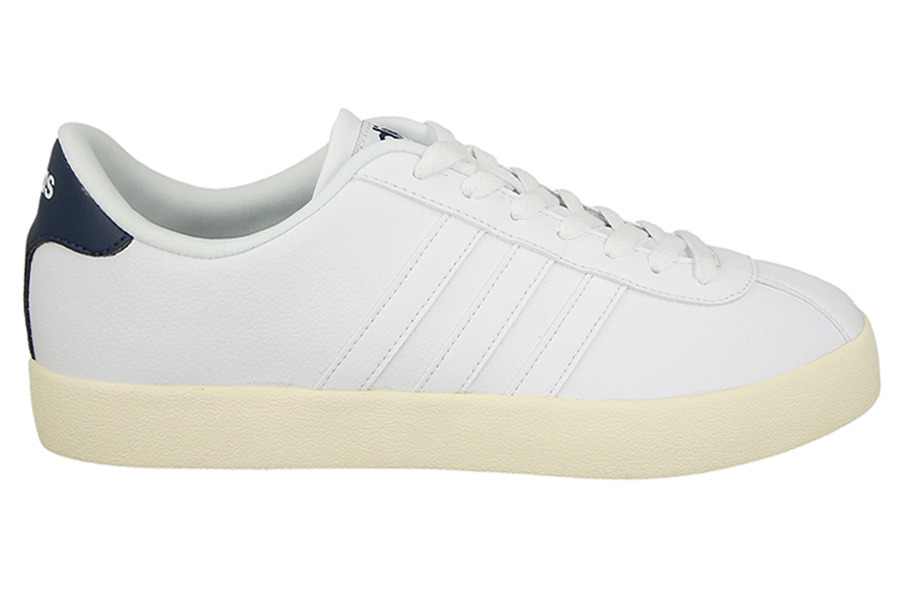 Neu Adidas Vlcourt Vulc Sneaker Blau Herren Auf Verkauf