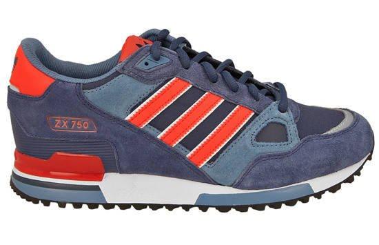 M18260 Adidas 750 Schuhe Herren Zx jqS54ALc3R