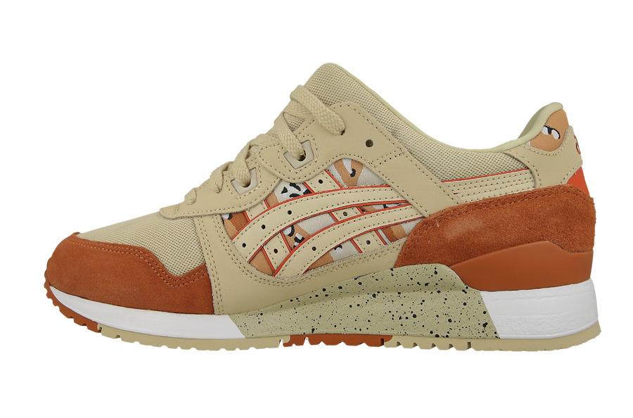 Asics Gel Lyte III H7Y0L 0593 (herren) Sneaker Shop