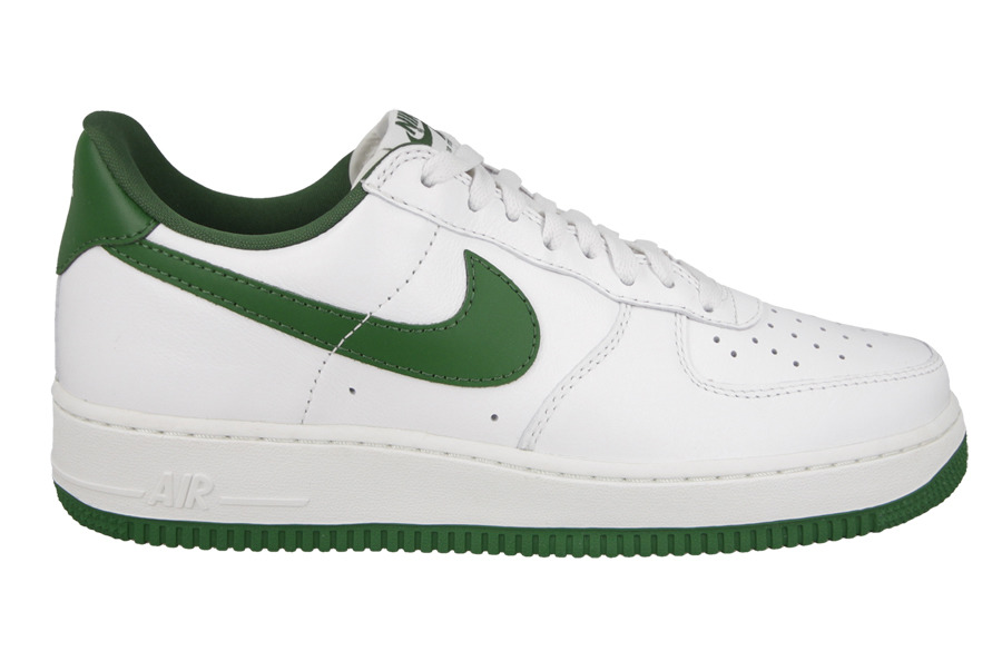 new arrival d2d65 6ce32 HERREN SCHUHE NIKE AIR FORCE 1 LOW RETRO 845053 101 ...