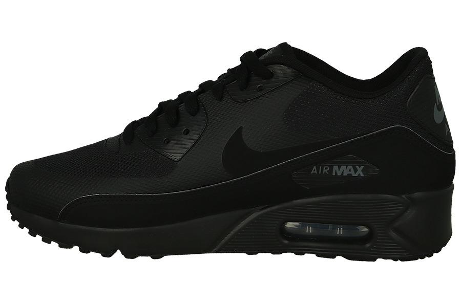 Nike Air Max 90 Ultra 2.0 Essential Herren Sneaker weiß Air