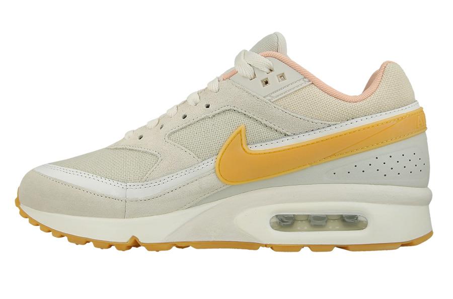 Herren Schuhe sneakers Nike Air Max Bw Premium 819523 002