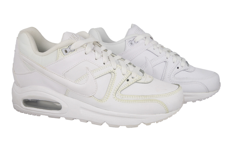 wholesale dealer f5316 5e4be HERREN SCHUHE NIKE AIR MAX COMMAND LEATHER 749760 102 POWYST