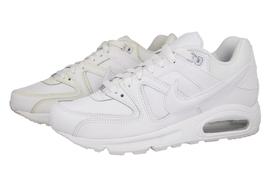 reputable site 3f0d4 9c79a ... HERREN SCHUHE NIKE AIR MAX COMMAND LEATHER 749760 102 POWYSTAWOWE