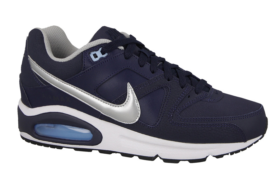 brand new 38099 a88ef ... HERREN SCHUHE NIKE AIR MAX COMMAND LEATHER 749760 401 ...