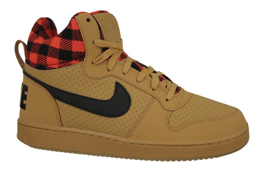 nike sportswear schuhe Nike Sportswear Court Borough Mid