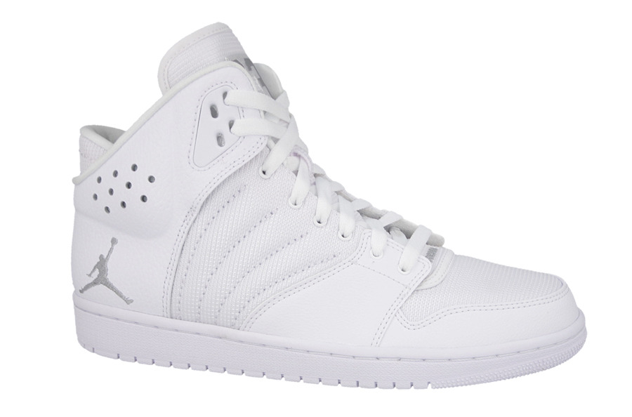 official photos eb29e b9d75 ... HERREN SCHUHE NIKE JORDAN 1 FLIGHT 4 820135 100 ...
