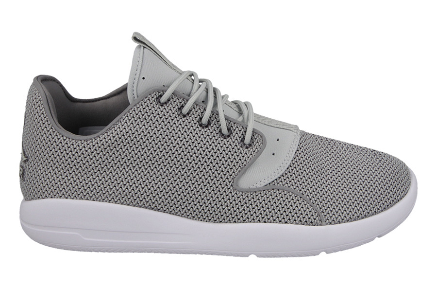 Nike Lifestyle Schuhe Herren | Nike Jordan Eclipse Weiß Grau