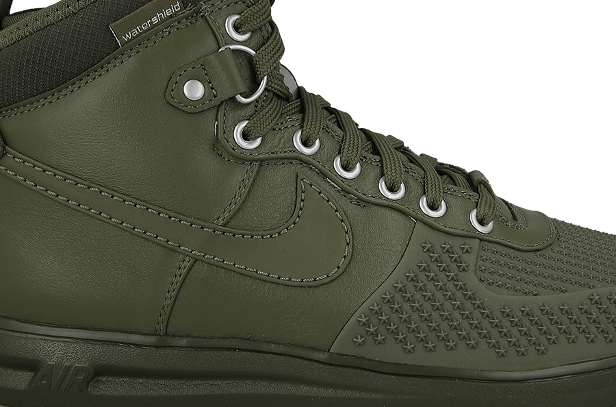 more photos 66273 ab928 HERREN SCHUHE NIKE LUNAR FORCE 1 DUCKBOOT 805899 201 - YesSport.de