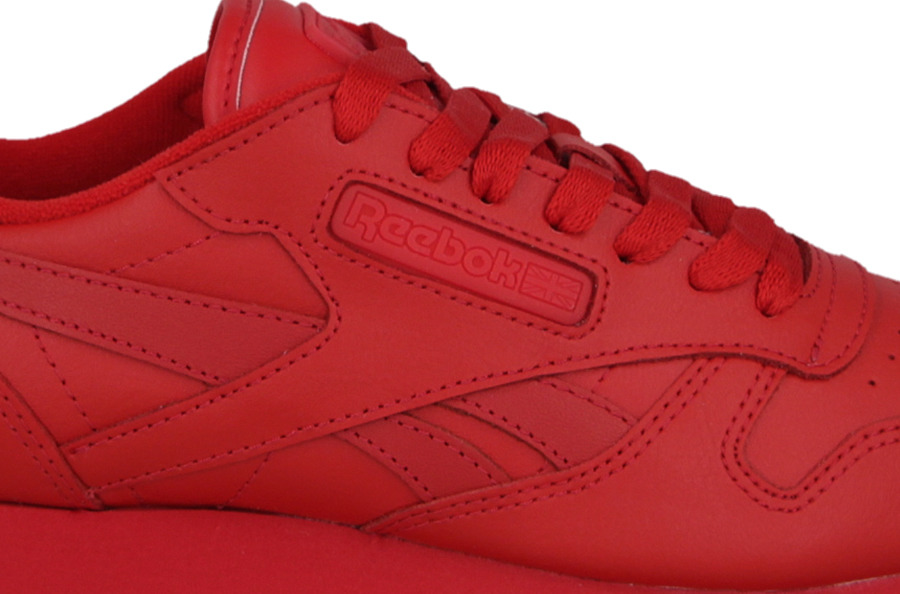 HERREN SCHUHE REEBOK CLASSIC LEATHER SOLIDS BD1323