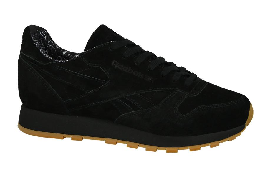 Reebok Classic Leder Tdc Herren: Reebok: : Schuhe