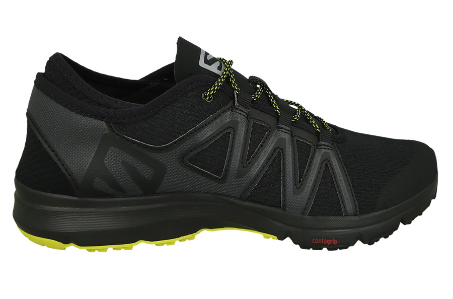 info for 09ccd a73eb HERREN SCHUHE SALOMON CROSSAMPHIBIAN SWIFT 394709 ...