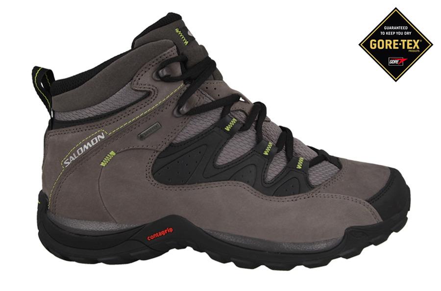 Women's Salomon Speedcross 3 Black Pink Sports Outdoor Hiking Shoes Trail Running Shoes Sneakers NIKE002653