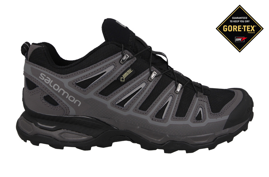 hot sale online df60a f61eb HERREN SCHUHE SALOMON X ULTRA 2 GORE TEX 379823 ...