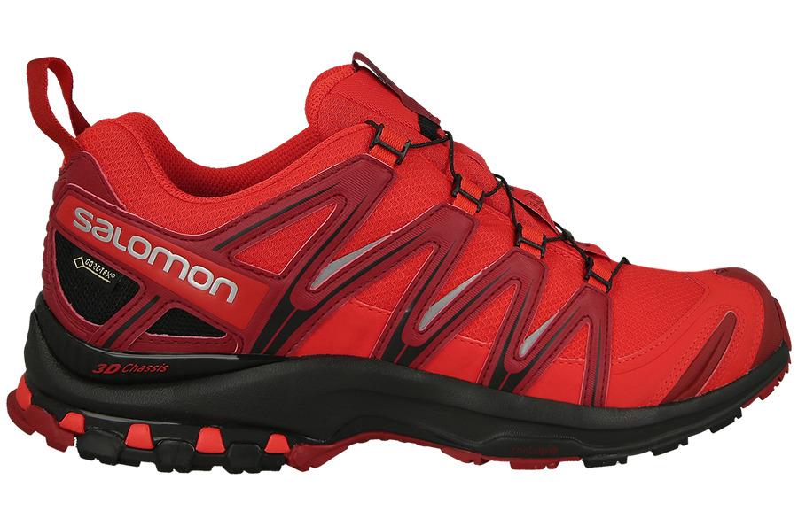Herren Gore Schuhe 3d Tex Pro Xa Salomon 393319 qzMjpLUVGS
