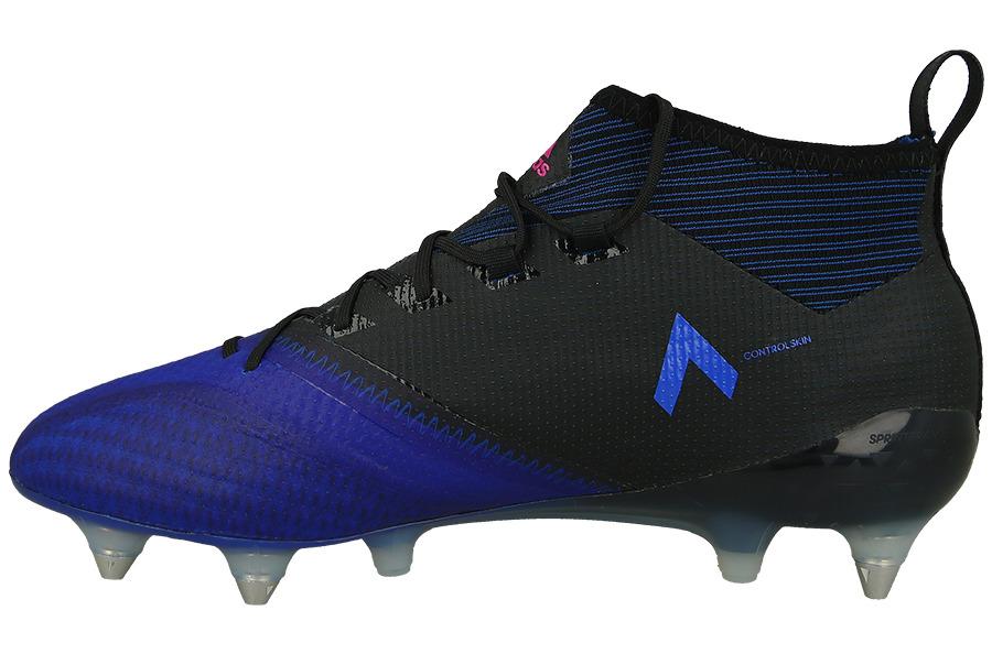 separation shoes 11d9d e7bd8 ... HERREN SCHUHE adidas ACE 17.1 SG PRIMEKNIT MIXY BA9820 ...