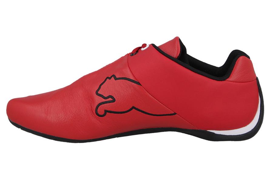 Cat 01 Ferrari 305735 Schuhe Leather Puma Herren Future Sf 1FJKcl