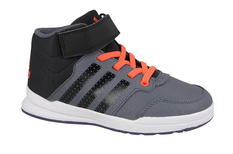 adidas shop schuhe, adidas Jan BS 2 mid C Sneaker in grau