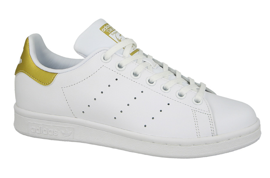 KINDER SCHUHE ADIDAS ORIGINALS STAN SMITH C BB0215