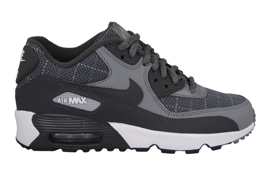 Nike Air Max Fury (gs) Kinder graurosa tZnov2