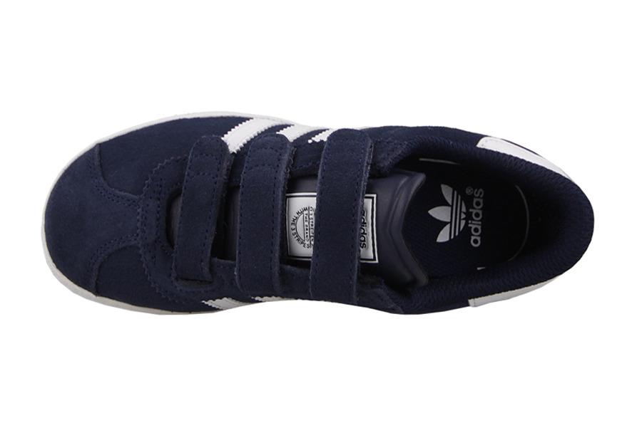 buy online addf6 f9f24 ... KINDER SCHUHE adidas Originals Gazelle 2 CF B24638 ...