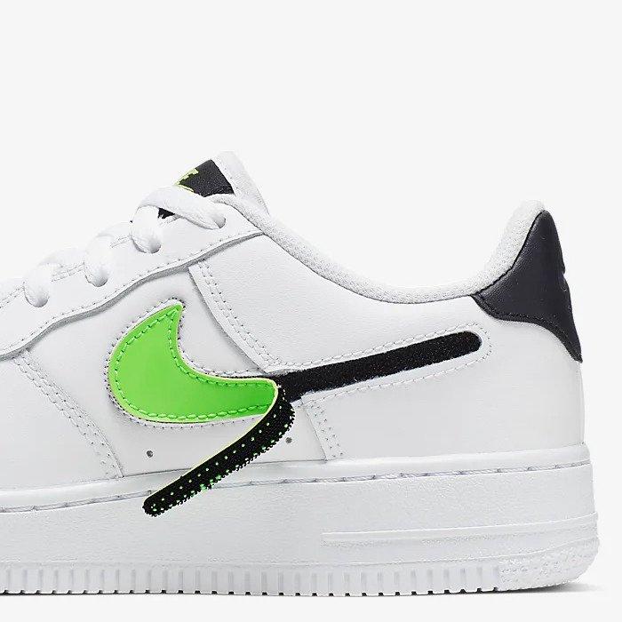 Nike Air Force 1 LV8 3 (GS) AR7446 100