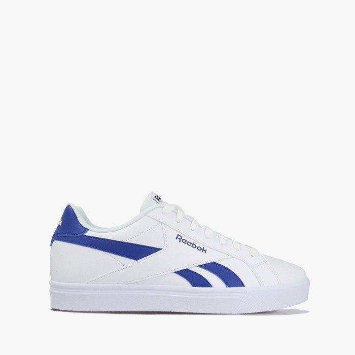 Reebok Royal Complete 3.0 Low Shoes Grey | Reebok Norway