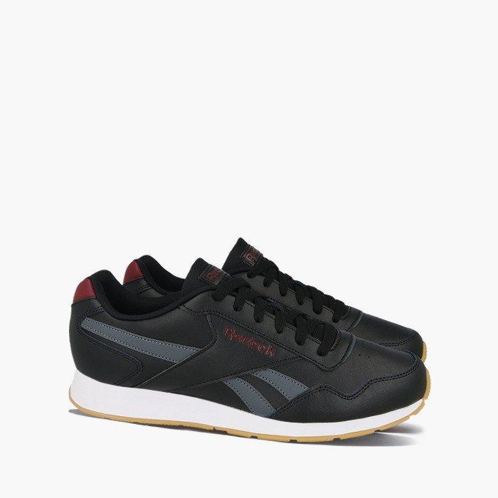 Reebok Royal Bridge Herren Sneaker Weiß Schuhe | O46